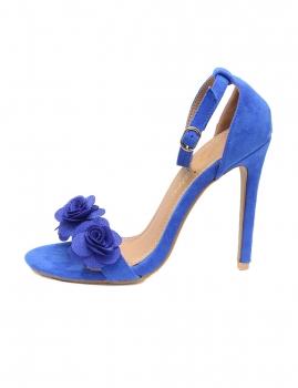 Sandalias Angel - Azul