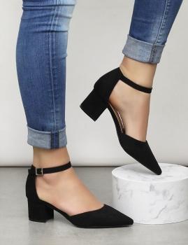 Sapatos Bueno - Preto