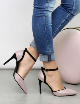 Sapatos Canada - Rosa
