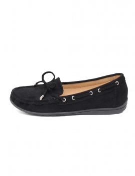 Sapatos Carta - Preto