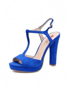 Sandalias Chirp - Azul