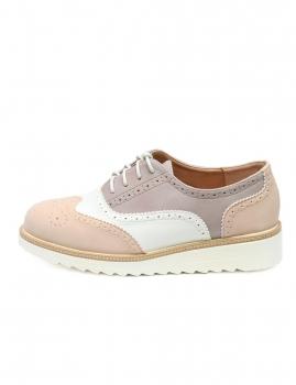 Sapatos Dulce - Rosa