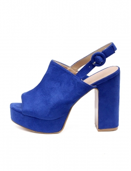 Sandalias Eline - Azul