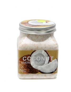 Exfoliante Coconut