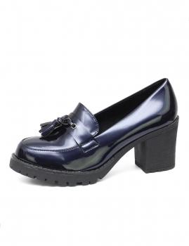 Sapatos Gracey - Azul