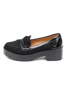 Sapatos Harima - Preto