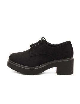 Sapatos Jude - Preto