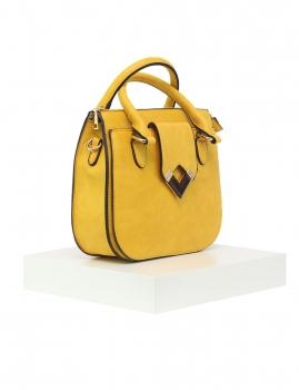Mala Vicco - Amarelo