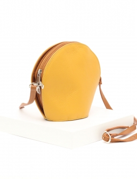 Tiracolo Mel - Amarelo