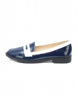 Sapatos Olivia - Azul