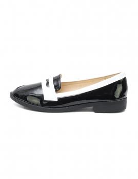 Sapatos Olivia - Preto