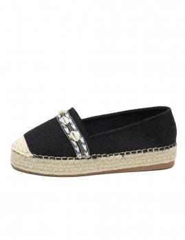 Sapatos Waka - Preto