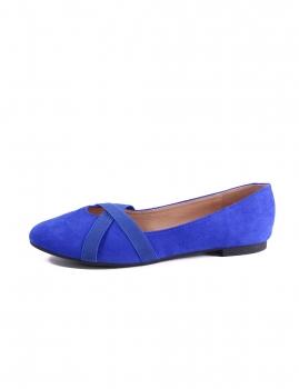 Sapatos Celinha - Azul
