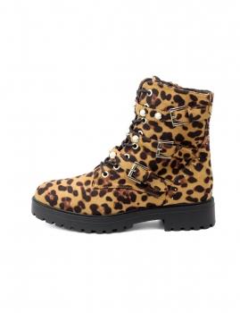 Botins Clay - Leopardo