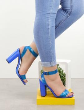 Sandalias Corneto - Azul