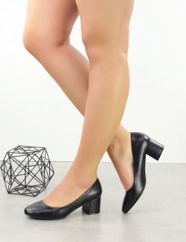Sapatos Jerusalem - Preto
