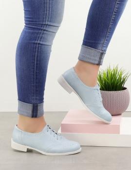Sapatos Jotas - Azul