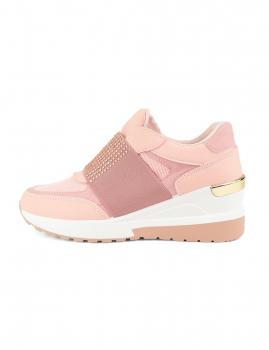 Sapatilhas Minion - Rosa