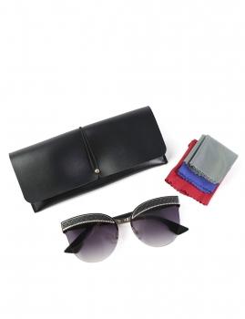 Óculos de Sol Julieta - Preto