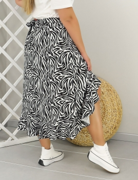 Saia Yolanda - Zebra