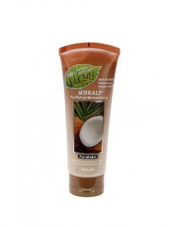 Exfoliante Facial Coconut