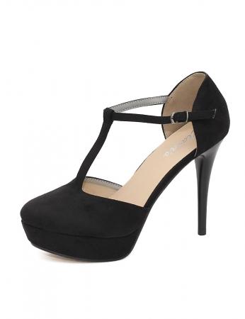 Sapatos Clark - Preto