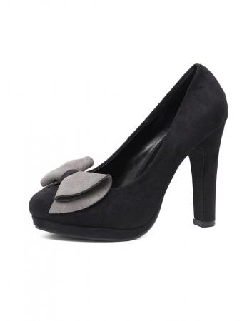 Sapatos Dory - Preto