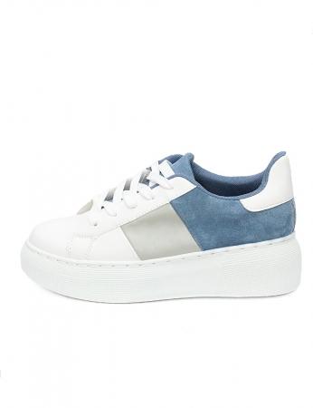 Sapatilhas Eda - Azul