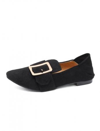Sapatos Ester - Preto