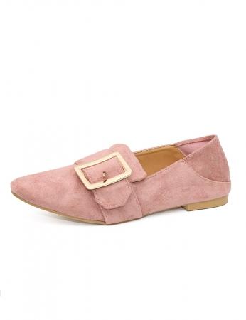 Sapatos Ester - Rosa