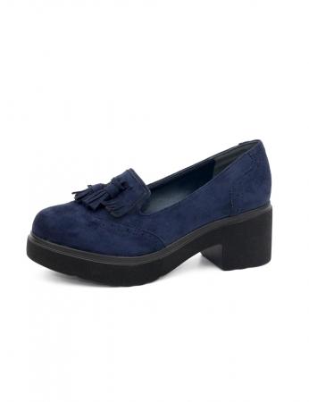 Sapatos Lucilda - Azul