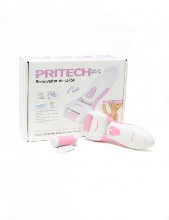 Removedor de calos - Pritech