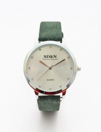 Relógio Sweet - Verde