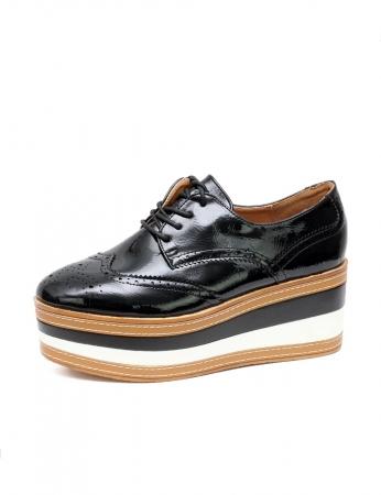 Sapatos Timmy - Preto