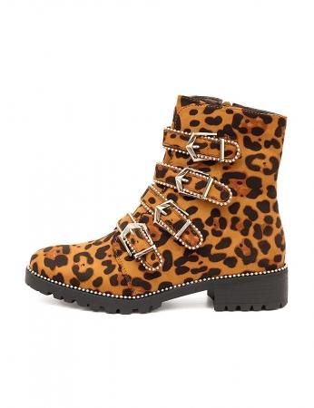 Botins Toad - Leopardo