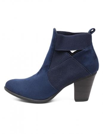 Botins Valery - Azul