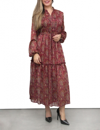 Vestido Dalina