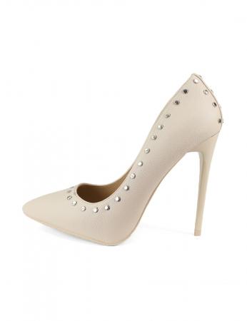 Sapatos Asia - Bege
