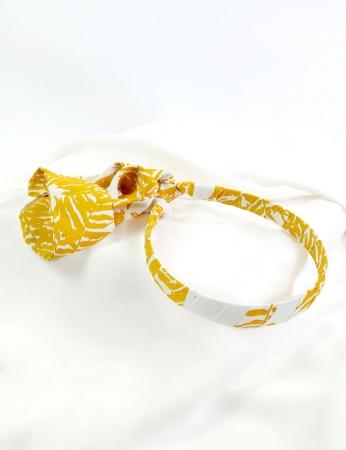 Bandolete Balt - Amarelo