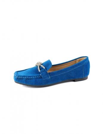 Vestido Berlingas - Azul