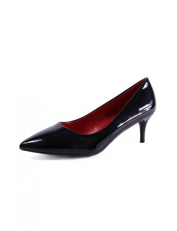 Sapatos Bernarda - Preto