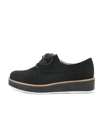 Sapatos Best - Preto