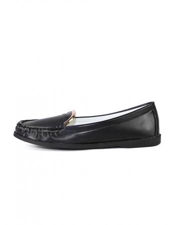 Sapatos Broly - Preto