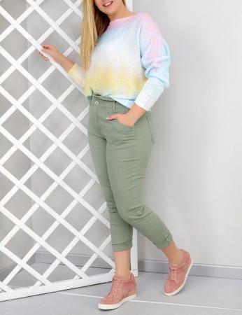 Calças Alexa - Verde