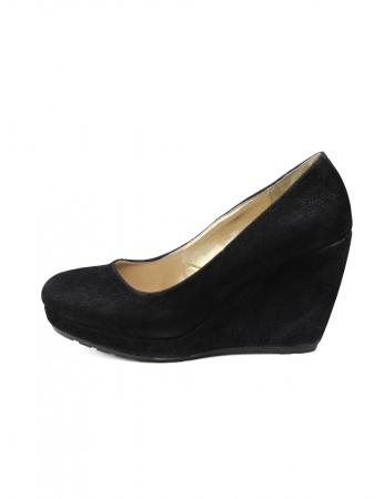 Sapatos Carmen - Preto