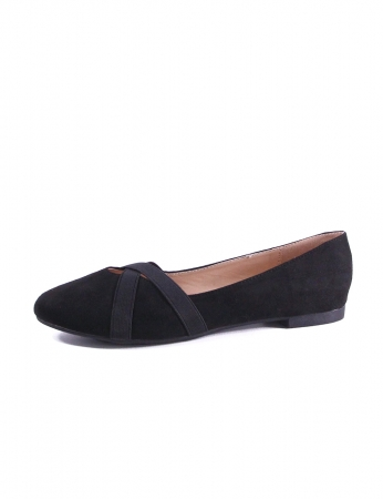 Sapatos Celinha - Preto