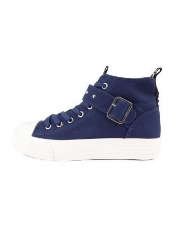 Sapatilhas Dolores - Azul