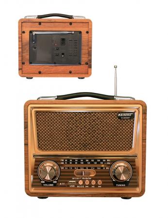 Rádio Vintage H031