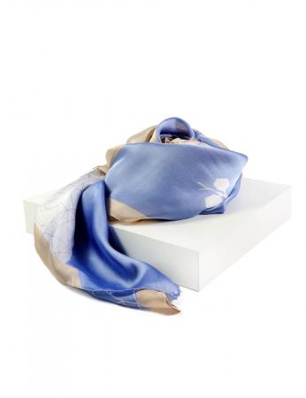 Lenço Docinho - Azul