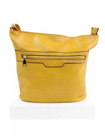 Mala Mint - Amarelo